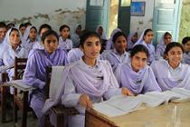 Eleve pakistaneze