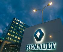 Sigla Renault