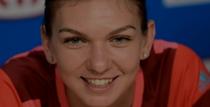 Simona Halep, la Australian Open 2016