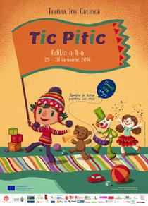 Tic Pitic 2016