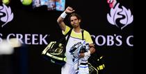Rafael Nadal, invins de Dominic Thiem