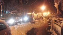 Circulatie blocata in Bucuresti (6)