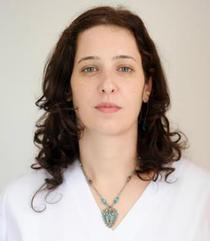 Dr. Oana Constantinescu