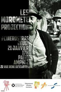 Morometii, regia Stere Gulea
