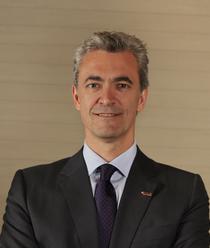 Carlo Vivaldi, seful operatiunilor Unicredit in regiune