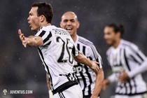 Juventus, victorie cu Lazio