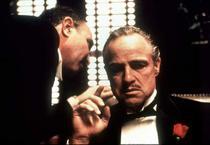 Marlon Brando in rolul Don Corleone (1972)