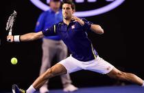 Novak Djokovic, la Australian Open