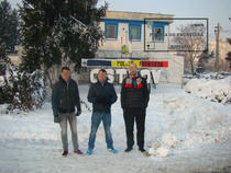 Trei albanezi au incercat sa intre ilegal in Romania