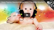 Beneficiile muzicii pentru creierul copiilor