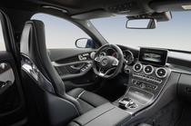 Mercedes-AMG C 63 S Estate