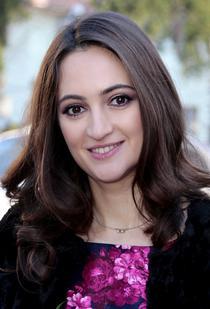 Madalina Puscalau