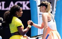 Serena, inca o victorie in fata Mariei