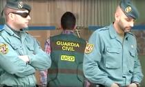 Operatiune anticoruptie in Valencia