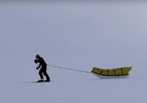 Henry Worsley a murit dupa ce a incercat sa traverseze fara ajutor Antarctica