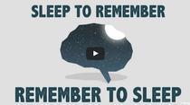 Ce rol joaca somnul in procesul de invatare