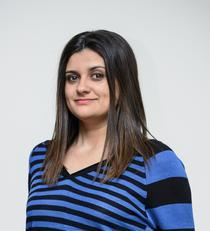 Diana Crângau, Senior Associate, Clifford Chance Badea