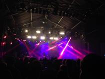 Gala Metalhead Alternative Rock Awards 2015