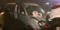 Accident in lant in Slovenia