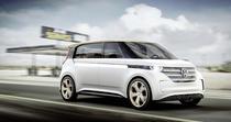Concept Volkswagen BUDD-e