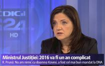 Raluca Pruna la Digi24