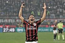 Carlos Bacca, gol contra Interului