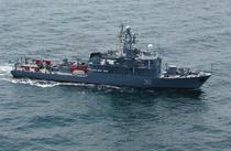 Dragorul maritim 30