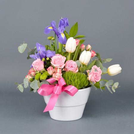 flori premium valentine's day