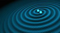 Prima detectare directa a undelor gravitationale