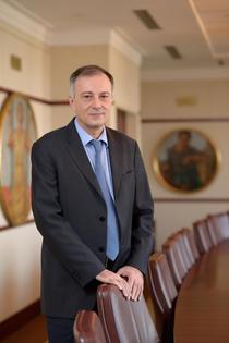 Philippe Lhotte, executivul BRD GSG