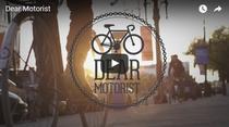 Mesajul biciclistilor de pretutindeni pentru conducatorii auto