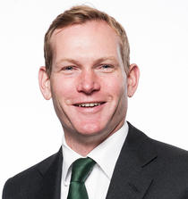 Jeremy Browne, reprezentantul City of London