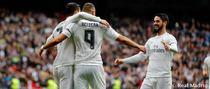 Inca o victorie pentru Zinedine Zidane la Real Madrid