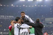 Juve, victorie importanta cu Napoli