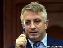 Marius Bostan, ministrul Comunicatiilor