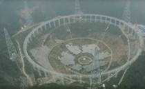 Fast va fi cel mai mare radiotelescop din lume