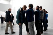Performeri romani la Tate Liverpool