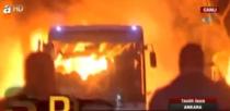 Atentat cu bomba la Ankara