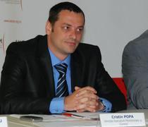 Cristin Popa, director ANCOM