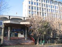 Spitalul Clinic de Urgente pentru copii Marie Curie