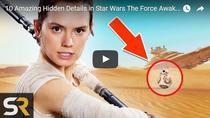 Ce detalii ti-au scapat cand ai vazut Star Wars - The Force Awakens