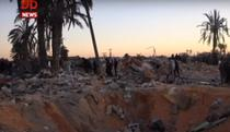 Un raid american impotriva pozitiilor SI in Libia ar fi ucis si doi ostatici sarbi