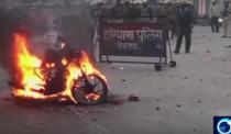 Violente de casta in India