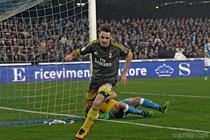 Bonaventura, gol pentru Milan