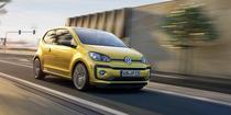Volkswagen up! facelift