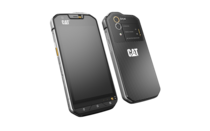 Cat S60 - telefon rezistent cu camera termica integrata