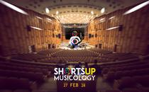 ShortsUP Musicology