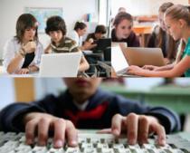 Elevii si noile tehnologii
