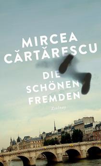 Frumoasele straine de Mircea Cartarescu