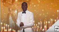 Chris Rock, prezentatorul galei Oscar din 2016